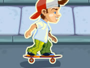 Skater Dude || 75162x played